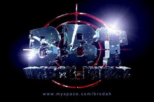 BBT Wreck-Hurdz logo
