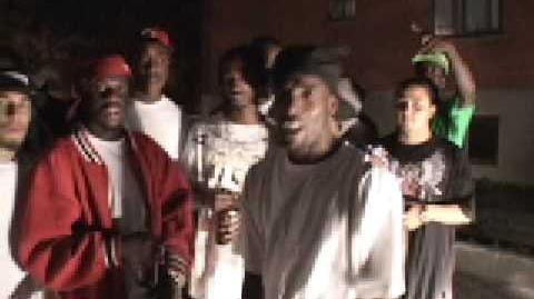 Réveille-toi 514 - Mobsterz Rock n' Roll Gang Eastside Ryderz - Montreal-Nord