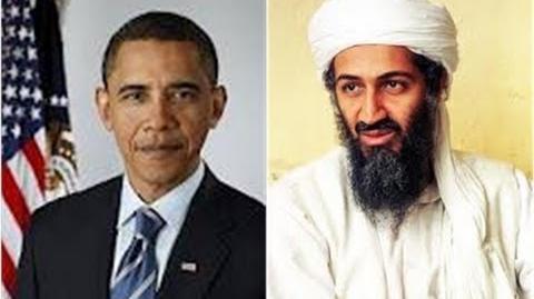 Rap Battle 9 - Barack Obama vs