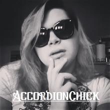 AccordionChick YouTUbe
