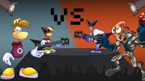 8 Bit Rap Battles 7