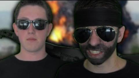 Video Game Rap Battles 6