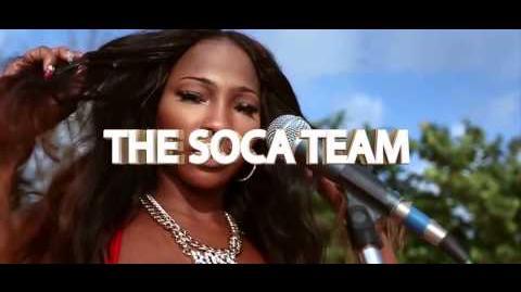 Soca Vs Reggae VIII Battle of the Sexes