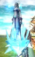 Ice Maiden Evo 2 screenshot