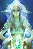 Ice Maiden Evo 2 art card