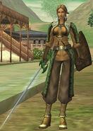 F Gaia Pure Suit
