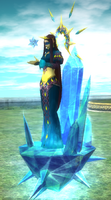 Ice Maiden Evo 3 Staged screenshot