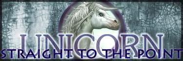 Server badge Unicorn