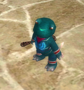 Salamander Evo 1 Staged screenshot