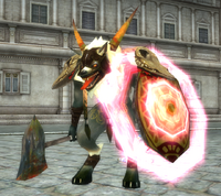 Gnoll Evo 3 screenshot