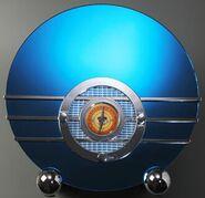 ArtDecoRadio