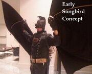 Earlyconceptsongbird