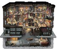 Finks Fun House