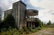 Ruin interesting