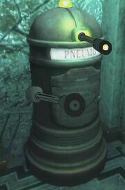 Pneumo Dalek