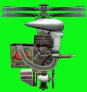 FlybotX2