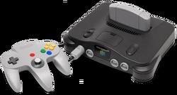 Nintendo64Model