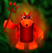 DevilBottles