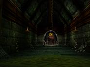 Creepy Castle - Dungeon