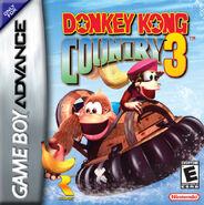 DonkeyKongCountry3AdvanceBox