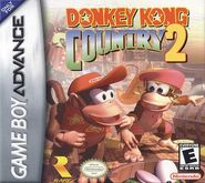 DonkeyKongCountry2AdvanceBoxNA