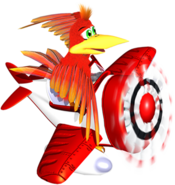 KazooiePilot