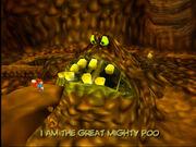 Great Mighty Poo by DarkJackal28