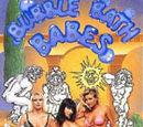 Bubble Bath Babes, Peek-A-Boo Poker and Hot Slots