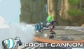 Frost Cannon