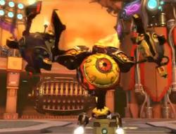 Blazebot
