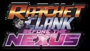 Before the Nexus logo