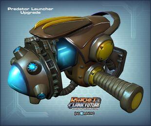 Raptor Launcher