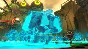 Screenshot multiplayer 2 by darkflich