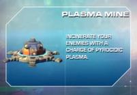 Plasma mine