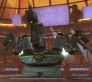 Elite Hydra Tank