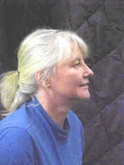 Clare Bell
