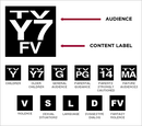 TV Parental Guidelines