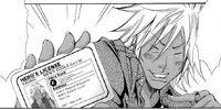 Hero's License