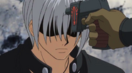 Slade Pointing a Gun at Gale's head