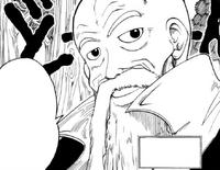 Shiba introduces himself