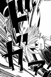 Haru defeats Georco