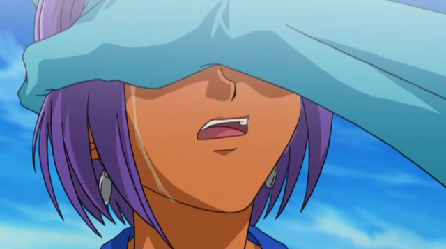 File:Rionette squeezes Remi's head.png