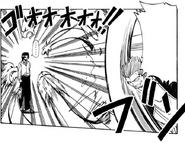 Lance's Illusion Beast