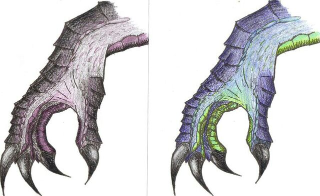 File:Dragon Hands by wolfdragon16.jpg