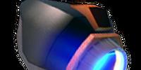 Hypercannon