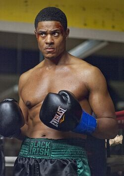 Pooch Hall as Daryll