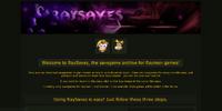 RaySaves