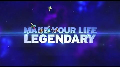 Rayman Legends Launch Trailer US