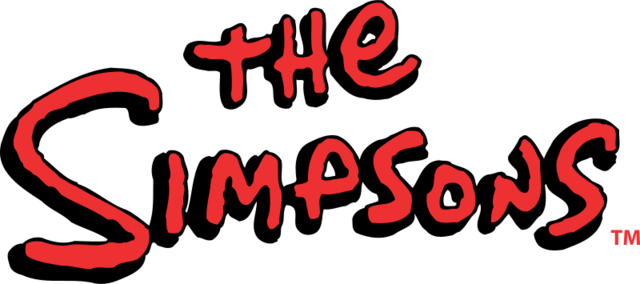 File:Simpsons-logo.png