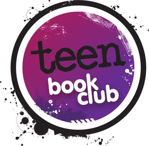 File:Teen Book Club Logo.png